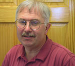 Gregory Dean, R.Ph.
