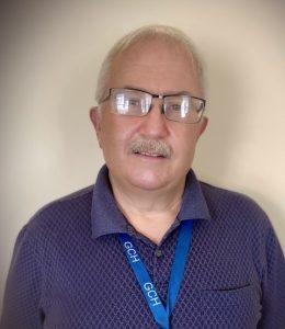 Greg Dean, Pharmacist